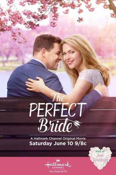 Caratula, cartel, poster o portada de The Perfect Bride