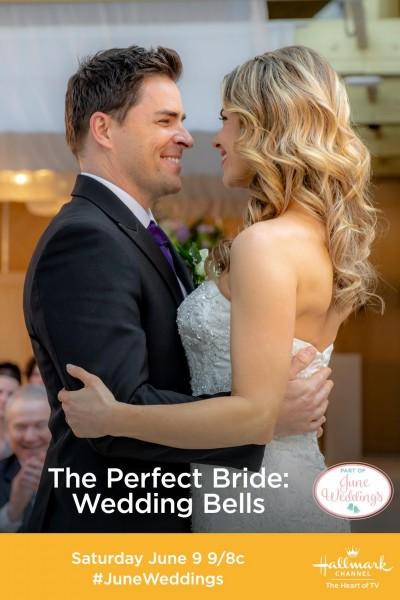Caratula, cartel, poster o portada de The Perfect Bride: Wedding Bells