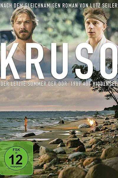 Caratula, cartel, poster o portada de Kruso