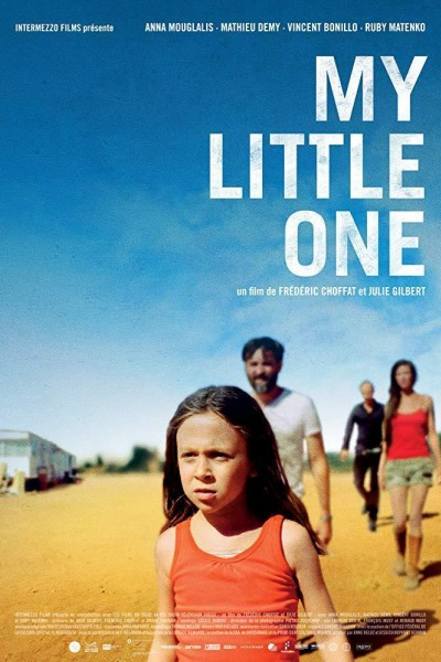 Caratula, cartel, poster o portada de My Little One