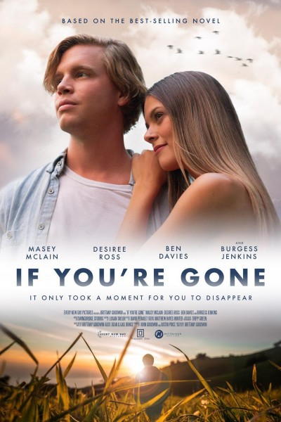Caratula, cartel, poster o portada de If You\'re Gone