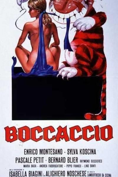 Caratula, cartel, poster o portada de Cuando el cuerno asoma