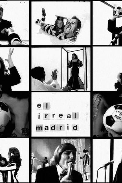 Caratula, cartel, poster o portada de El Irreal Madrid