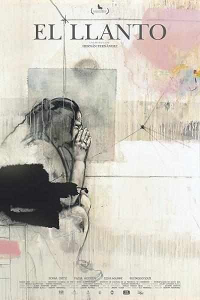 Caratula, cartel, poster o portada de El llanto