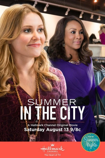 Caratula, cartel, poster o portada de Summer in the City
