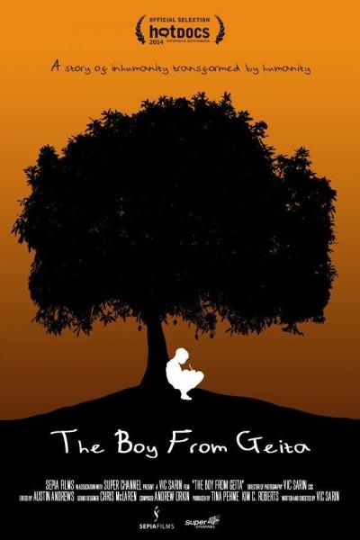 Caratula, cartel, poster o portada de The Boy from Geita