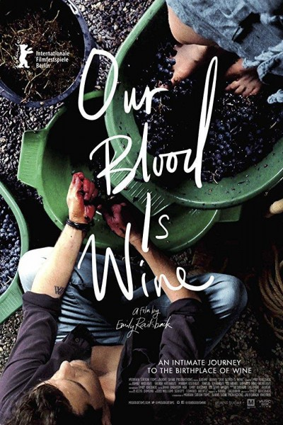 Caratula, cartel, poster o portada de Our Blood Is Wine
