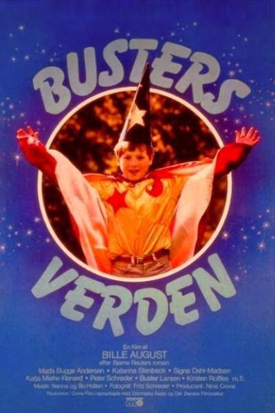 Caratula, cartel, poster o portada de Busters verden