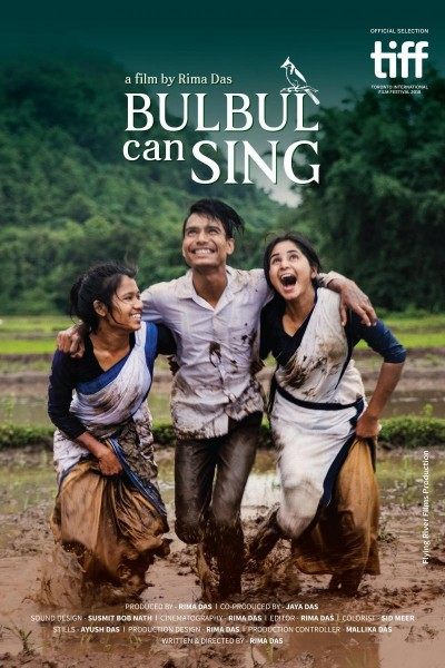 Caratula, cartel, poster o portada de Bulbul Can Sing