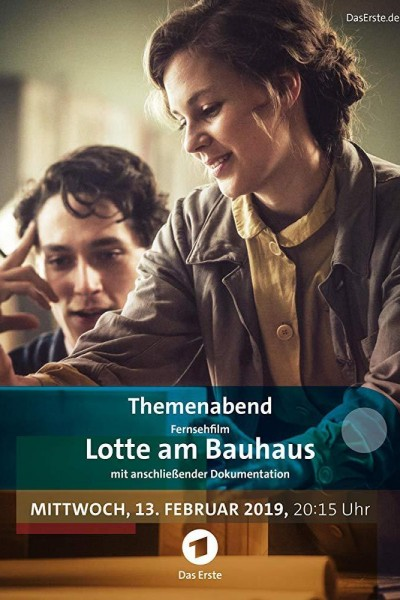 Caratula, cartel, poster o portada de Bauhaus