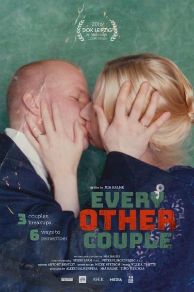 Caratula, cartel, poster o portada de Every Other Couple