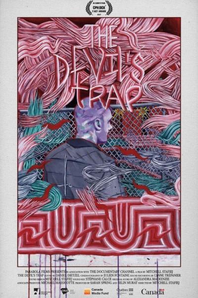 Caratula, cartel, poster o portada de The Devil\'s Trap