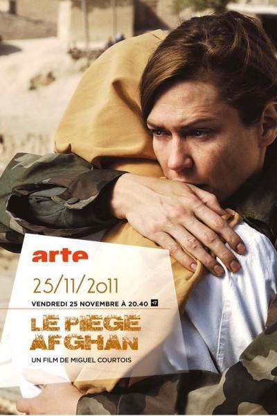 Caratula, cartel, poster o portada de Le piège afghan