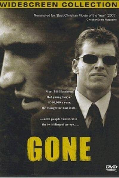 Caratula, cartel, poster o portada de Gone