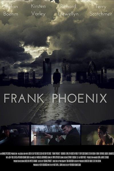 Caratula, cartel, poster o portada de Frank Phoenix
