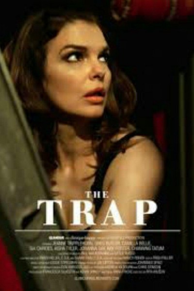 Caratula, cartel, poster o portada de The Trap