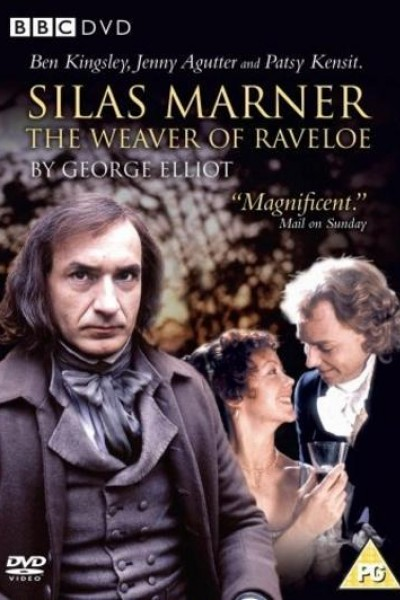 Caratula, cartel, poster o portada de Silas Marner: The Weaver of Raveloe