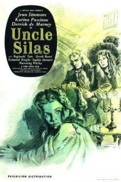 Caratula, cartel, poster o portada de Uncle Silas