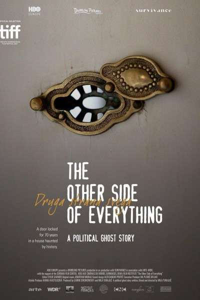 Caratula, cartel, poster o portada de The Other Side of Everything