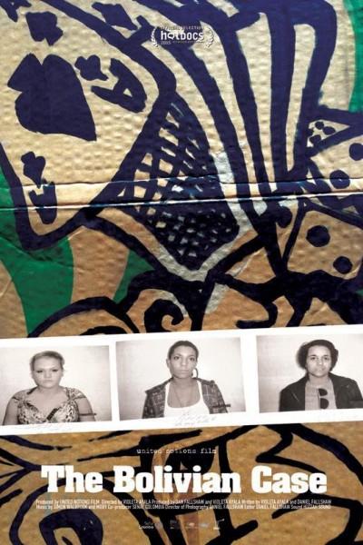 Caratula, cartel, poster o portada de El caso boliviano