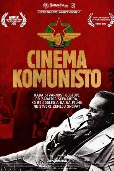 Caratula, cartel, poster o portada de Cinema Komunisto