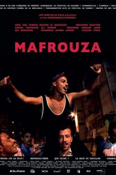 Caratula, cartel, poster o portada de The Hand of the Butterfly - Mafrouza 4
