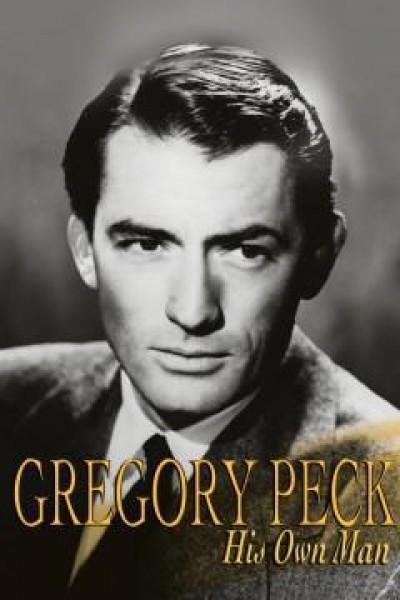 Caratula, cartel, poster o portada de Gregory Peck: Un hombre dueño de sí mismo