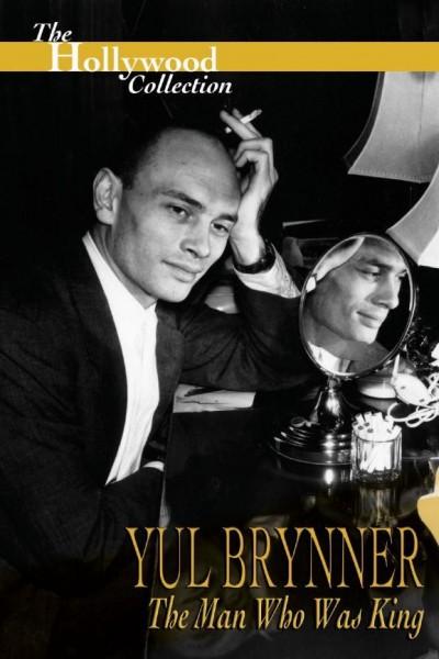 Caratula, cartel, poster o portada de Yul Brynner: El hombre que fue rey