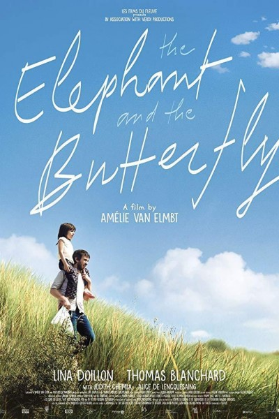 Caratula, cartel, poster o portada de The Elephant and the Butterfly