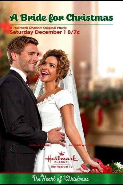 Caratula, cartel, poster o portada de A Bride for Christmas