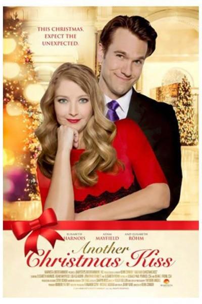 Caratula, cartel, poster o portada de Un beso de Navidad