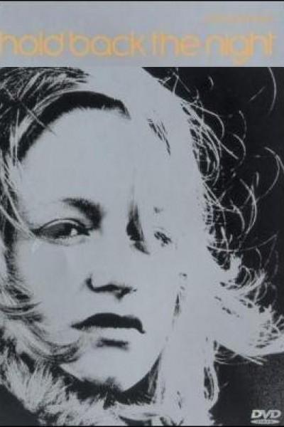Caratula, cartel, poster o portada de Detén la noche