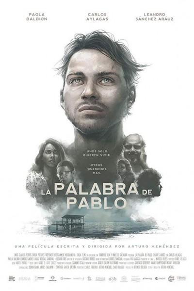 Caratula, cartel, poster o portada de La palabra de Pablo