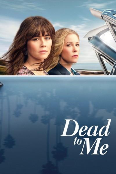 Caratula, cartel, poster o portada de Dead to Me