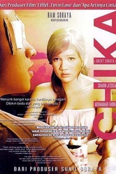 Caratula, cartel, poster o portada de Chika