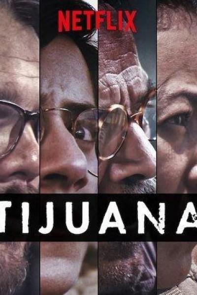 Caratula, cartel, poster o portada de Tijuana