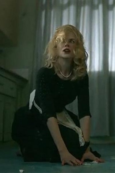 Caratula, cartel, poster o portada de Nicole Kidman: The Possessed