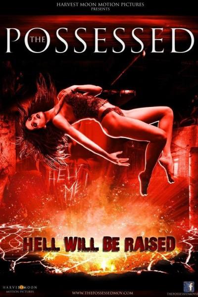 Caratula, cartel, poster o portada de The Possessed