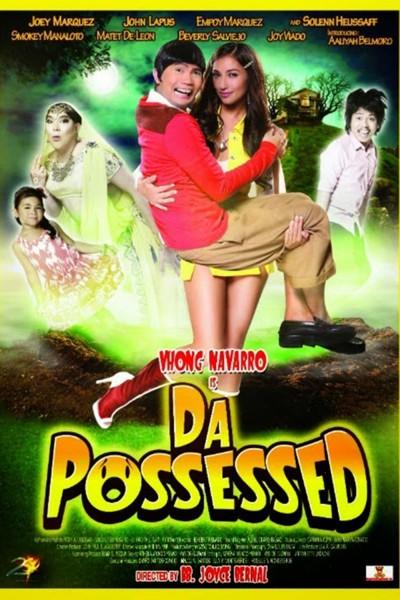 Caratula, cartel, poster o portada de Da Possessed