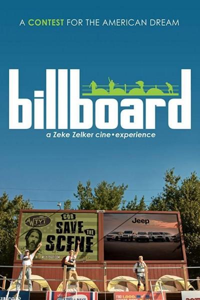 Caratula, cartel, poster o portada de Billboard