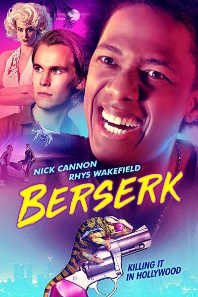 Caratula, cartel, poster o portada de Berserk