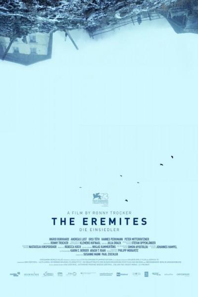 Caratula, cartel, poster o portada de The Eremites