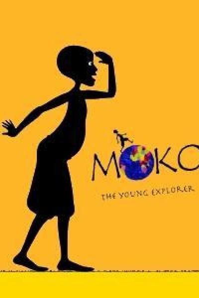Caratula, cartel, poster o portada de Moko, el explorador