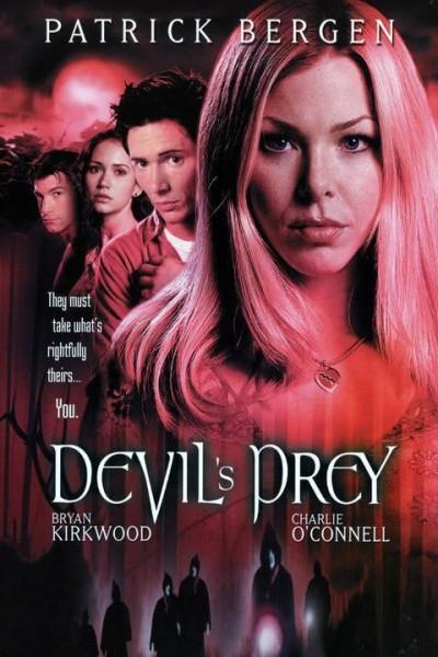 Caratula, cartel, poster o portada de Presa del diablo