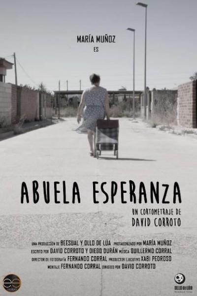 Caratula, cartel, poster o portada de Abuela Esperanza