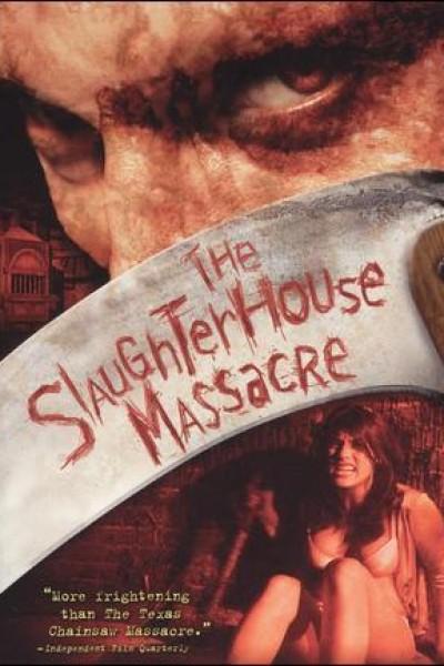 Caratula, cartel, poster o portada de The Slaughterhouse Massacre