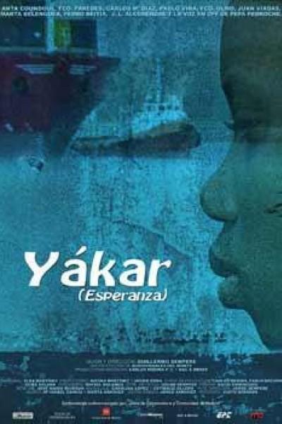 Caratula, cartel, poster o portada de Yákar (Esperanza)