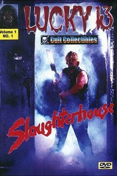 Caratula, cartel, poster o portada de Slaughterhouse (El Matadero)