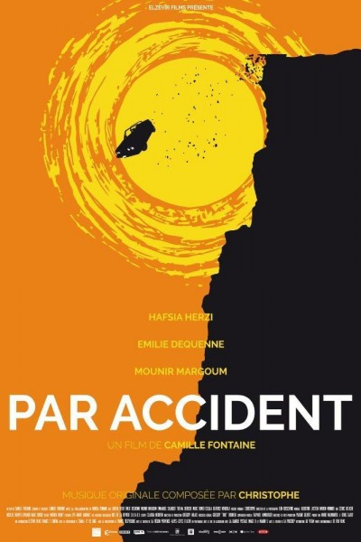 Caratula, cartel, poster o portada de By Accident
