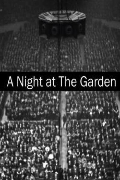 Caratula, cartel, poster o portada de A Night at the Garden